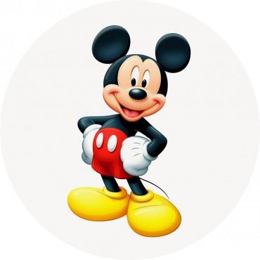 Walt Disney and Ellepi remain together for S-S 2017